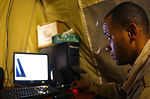 Deployed Airmen prepare for life at Keesler after Hurricane Katrina