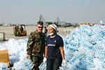 Airmen continue to deliver relief in Thailand
