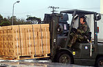 Airmen continue tsunami relief