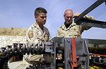 Ammo inspection