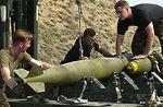 Bomb handlers