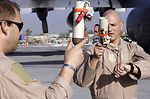 Bagram C-130s drop high-tech cargo delivery system