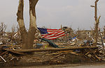 National Guard cleaning up devastated Kansas town