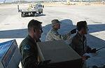 Airmen continue relief aid flights into Haiti
