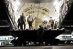 Charleston Airmen ship emergency funds to U.S. Embassy in Haiti