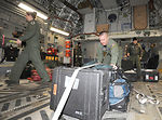 PACAF aircraft depart to assist Haiti relief effort