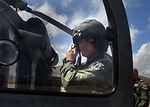 Patrick Airmen ready to help Hurricane Ike victims