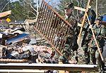 Maxwell Airmen assist city devastated by tornado