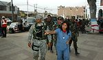 Task force treats more than 500 Peruvian patients