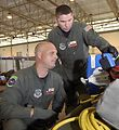 Reservists charge into aeromedical evacuation effort