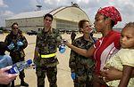Aeromedical evacuation hub established at Lackland