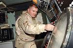 Maintainers keep Balad radar running 'round the clock