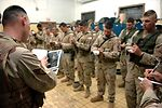 Security forces Airmen protect Iraq's combat airpower hub