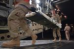 Injured warfighters take flight