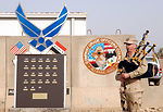 Fallen Airman Memorial recognized