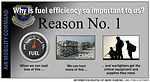 Why is Fuel Efficiency So Important to Us?