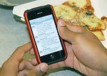 Kadena DFAC staff gives menu 'heads up' on Twitter