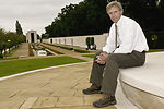 'Resolve of our Nation' found at American Cemetery