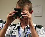 Top Junior ROTC cadets explore AF opportunities