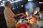 Nicaraguan lifestyle proves hard, offers valuable lessons