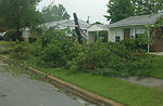 Tornado blows through Shaw