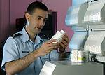 Yokota pharmacy ensures a mission-ready force