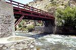 U.S., Parwan governments build 'bridge to future'
