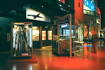U-2, early Cold War reconnaissance exhibit open at museum
