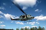 Fairchild Airmen rescue stranded hiker