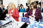 USO officials target military women with care packages