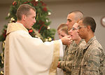 Air Force chaplains
