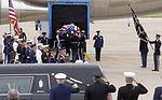 Farewell Mr. President