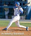 Academy baseball