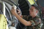 Minot B-52 ground crews deployed at Guam