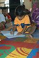 Airmen help rural Thai preschool
