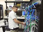 Computer, network, hacker