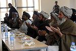 American servicemembers help bring education to Afghan community