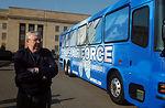 New bus design