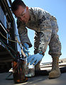 Air Force officials test new constant pressure fuel structure