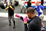 Air Force boxing