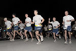 Deployed Air Force Marathon mirrors annual stateside race