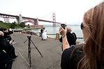 San Francisco Dream Wedding