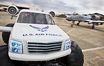 A-10 Monster meet A-10 Thunderbolt