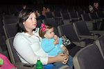 Movie event special experience for Little Rock children