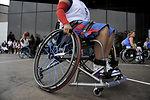 Veterans wheelchair games kick off