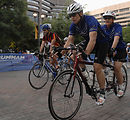 Bikers raise money for wounded warriors during Cycling Classic