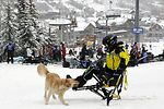 Luke Airmen assist disabled veterans at ski clinic