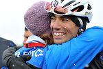 Warrior Games AF Cycling