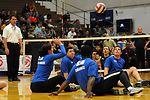 AF Volleyball wins Bronze at Warrior Games