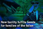 Center for Families of the Fallen